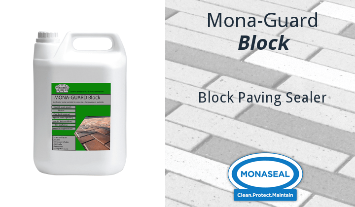 Monaseal Mona-Guard Block