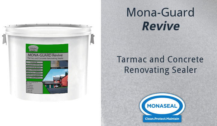 Monaseal Mona-Guard Revive